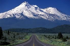 Mt Shasta incontri