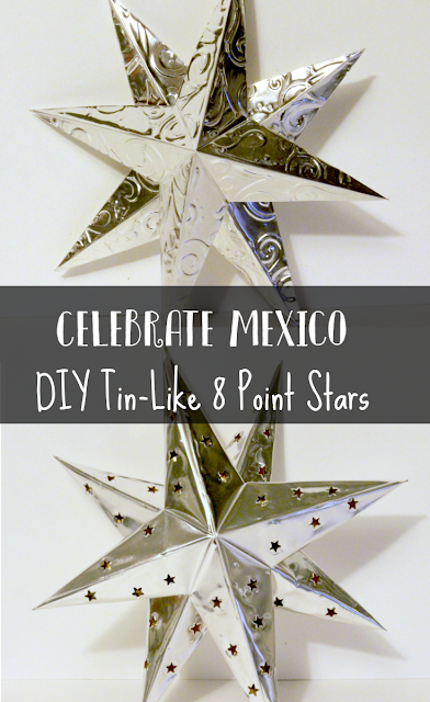 Cinco de Mayo stars
