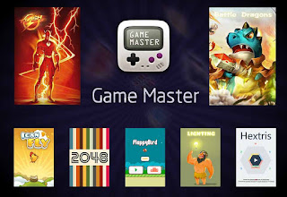 GameMaster APK
