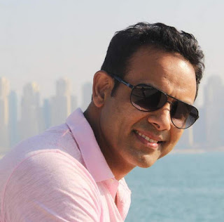 Biodata Bhupinder Singh  Pemeran Vishwaveer Jha