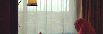 Nyaman dan Kekinian di Hotel Ibis Yogyakarta Adi Sucipto