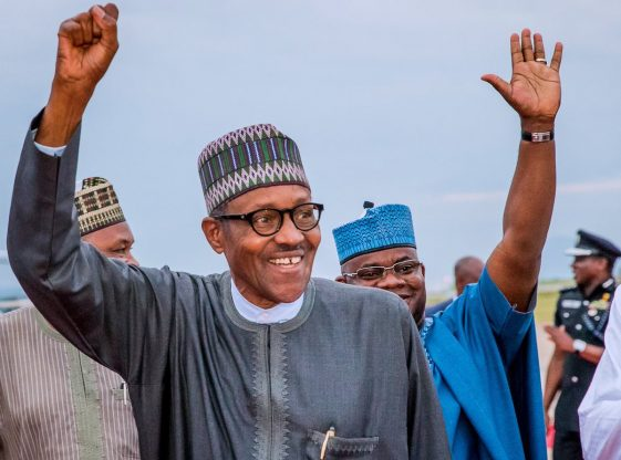 BREAKING!! INEC DECLARE PRESIDENT BUHARI AS THE WINNER OF 2019 PRESIDENTIAL ELECTION