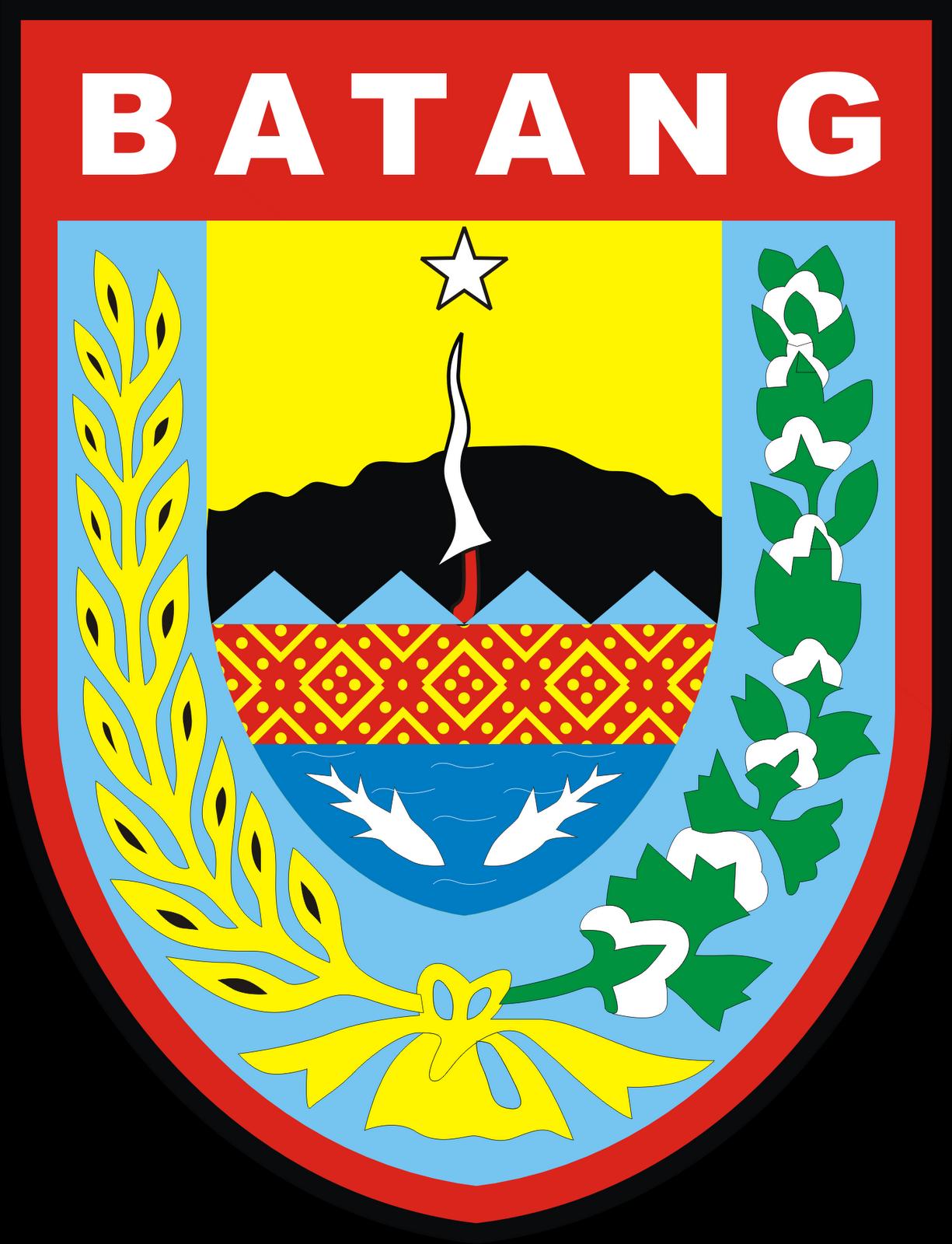 Situs Pemerintah Kabupaten Batanghari Bumi Serentak Bak Regam Cpns 2019