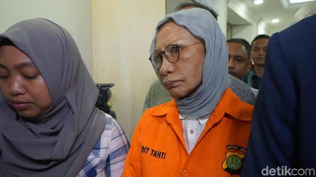 Ratna Sarumpaet: Ditendang Tim Prabowo, Dikaitkan dengan Ahok