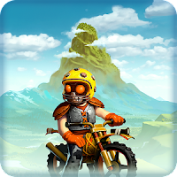 Trials Frontier Apk (Mod Money) + Official Apk