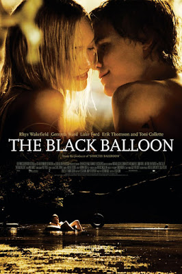 The Black Balloon Poster