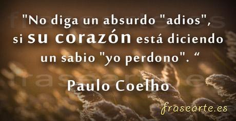Frases de amor y amistad Paulo Coelho