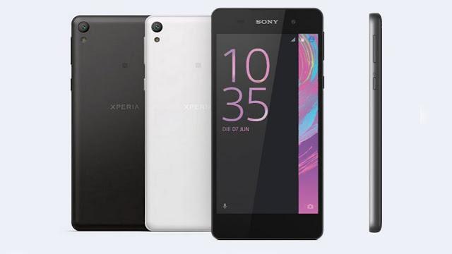 سعر ومواصفات Sony Xperia E5  بالصور والفيديو