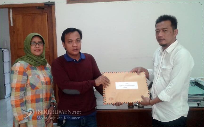 Senin, DPRD Kebumen Gelar Pemilihan Wakil Bupati