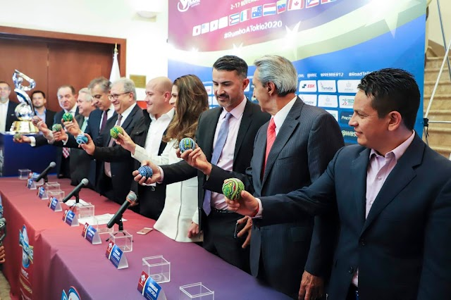 Impulsa Jalisco al beisbol; será parte del torneo Premier 12 selectivo mundialista