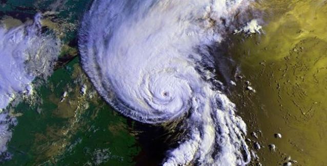 Το meteo προειδοποιεί για σχηματισμό Μεσογειακού κυκλώνα στο Νότιο Ιόνιο