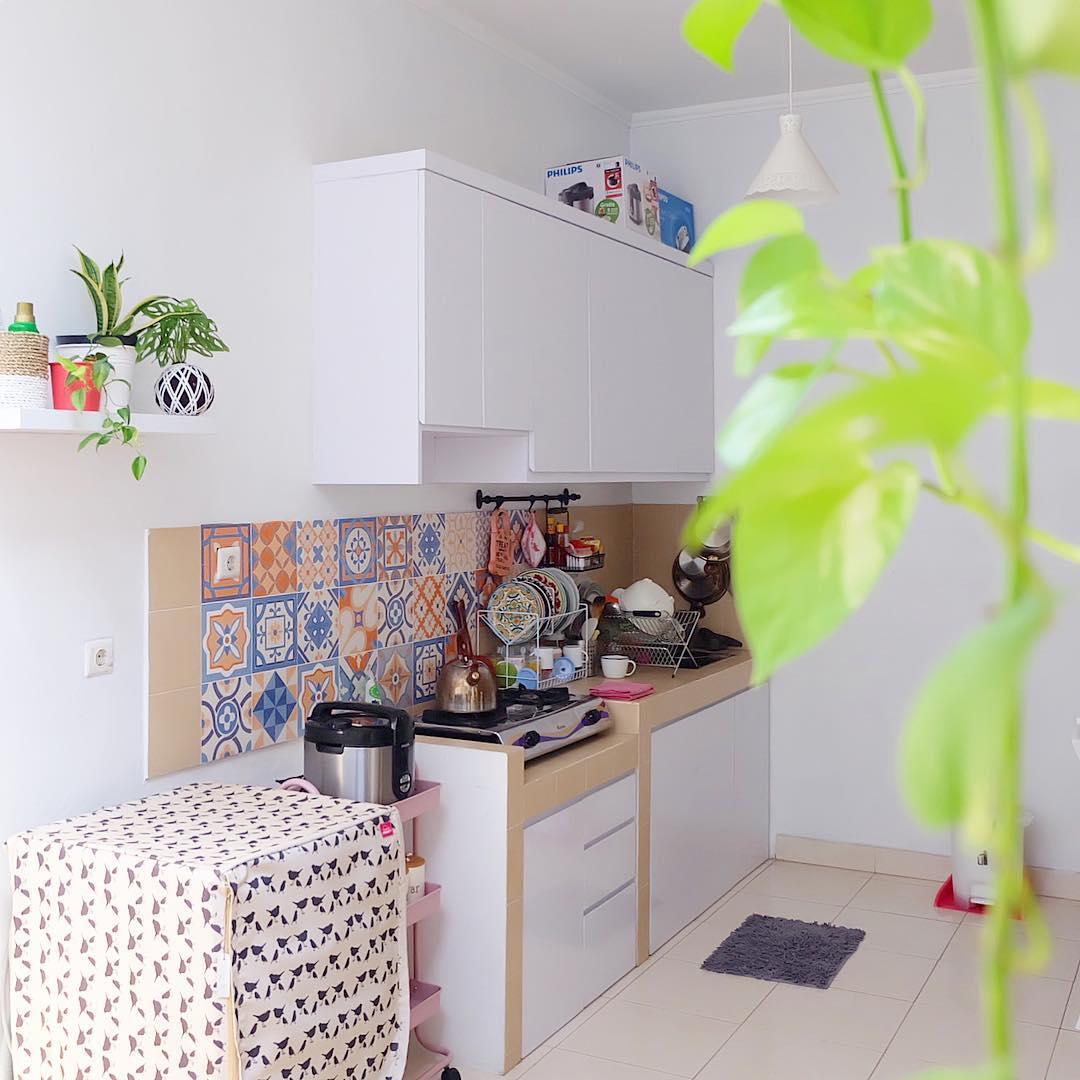 Inspirasi Desain dan dekorasi Dapur Minimalis  JOGJAYA