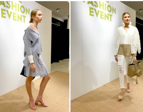 Neiman Marcus Trend Show: