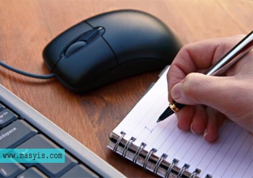5 Langah Ini Bikin Kamu Sukses Jadi Penulis Jutawan
