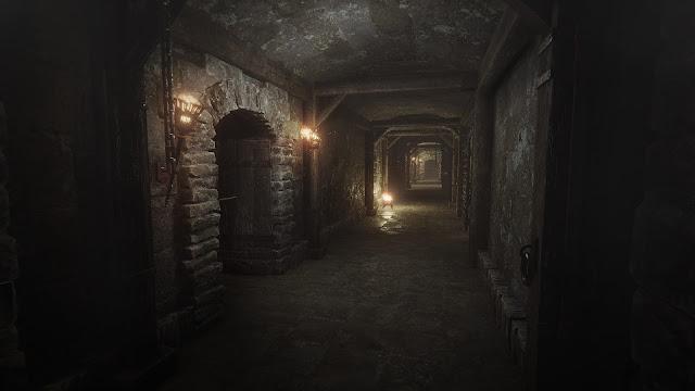 Escape First 2 PC Full imagenes