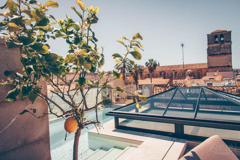 Mallorca - Palma hotellisuositus ja 2 Michelin-ravintolaa