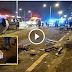 8 remaja berbasikal maut dirempuh kereta di tepi kubur di johor menjadi viral