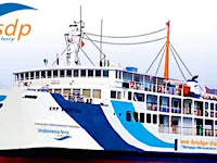 PT ASDP Indonesia Ferry (Persero) - Recruitment For D3, S1 Fresh Graduate Program ASDP January 2018
