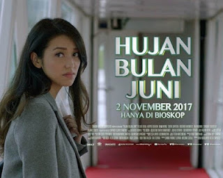 Nonton Film Hujan Bulan Juni 2017 Full Movie (Trailler)