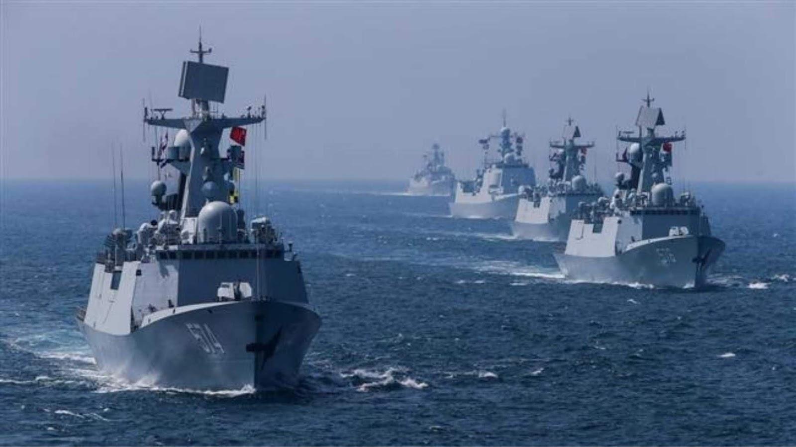 Beijing dan ASEAN memastikan stabilitas di Laut Cina Selatan