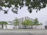 4 Desain Masjid Indonesia Masuk Nominasi Abdullatif Al Fozan Award