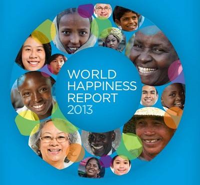 Malaysia negara ke-56 terbahagia di dunia (bahagia la sangat...)