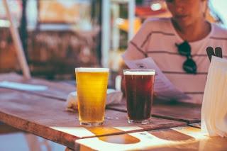 Camping Recoleta cervezas artesanales