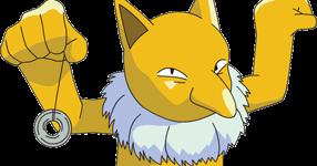 引夢貘人技能 | 引夢貘人進化 - 寶可夢Pokemon Go精靈技能配招 素利拍 Hypno - 寶可夢公園