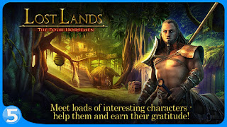 Download Lost Lands 2 (Full) v1.0.14 Full Apk+Data