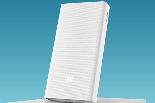 Power Bank Xiaomi Terbaru Mampu Mengechas Macbook?