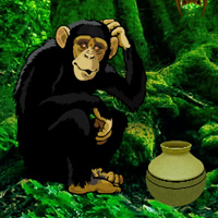 Games2Rule Chimpanzee Tan…