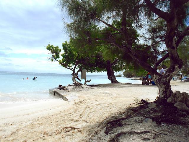 Utila beaches