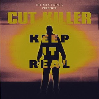 Cut Killer - Keep It Real (2015 Remastered) (1995) WAV