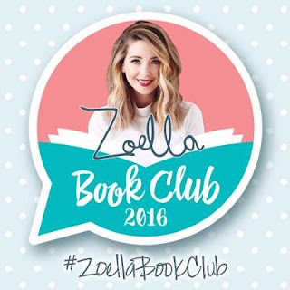 Book review writer zoella
