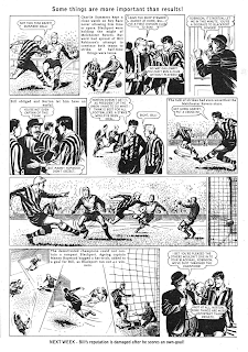 Rebel Robinson - Blackport Rovers Part 1