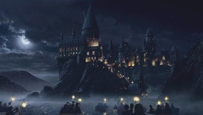 A Que Casa De Hogwarts Perteneces Novedades En Pottermore