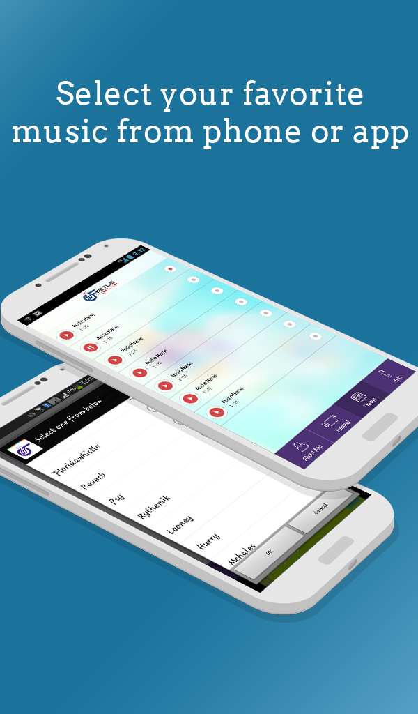 Download Whistle Phone Finder v2.1