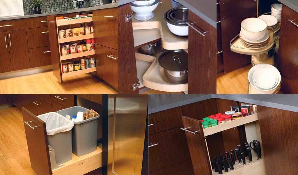 Tips Menata Peralatan Desain Dapur Minimalis