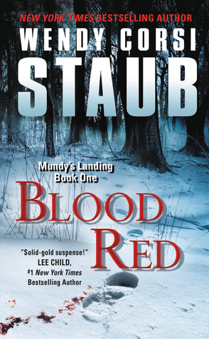 The Book Review Blue Moon By Wendy Corsi Staub Feature And Review