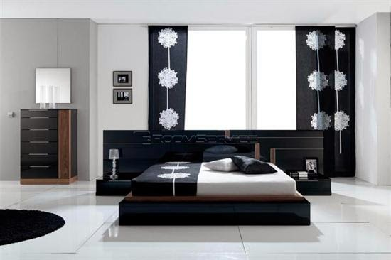 Modern Japanese Bedroom Design - Home Decoration And ...