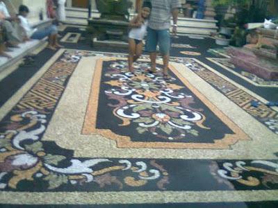 otox sudarto,Gacebo,Tukang taman Surabaya, desain taman Surabaya,Ampyangan, Carport, batu kerikil karpotan,  jasa taman, taman kering, taman minimalis