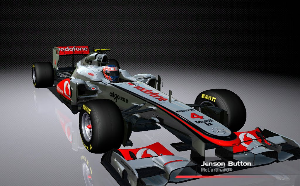 Autosol: Mod F1 2011 Codemasters 0 9 by SandroX - Rfactor