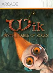 Wik and the Fable of Souls Pc Game  Free Download Full Version