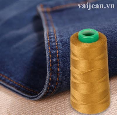 Chỉ may ảnh hưởng như thế nào đến chất lượng quần áo (P1)