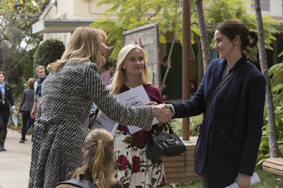 Laura Dern, Shailene Woodley and Reese Witherspoon in Big Little Lies (6)