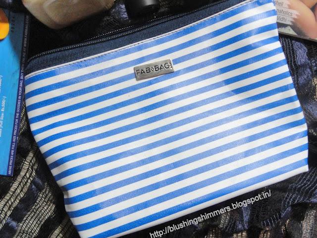 May fab bag review