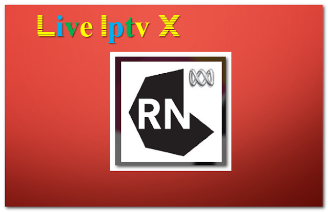 RNTV - Radio National TV