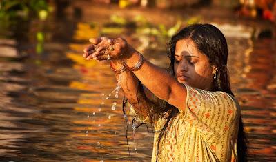 మాఘస్నానం, మాఘమాస స్నానం - Maghamasa Snanam, Divine Maghamasa Bathing