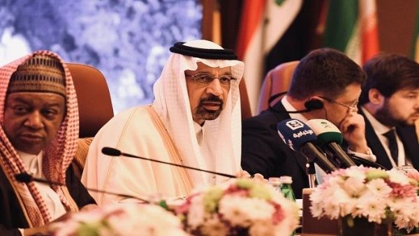 OPEP anuncia reducción de inventarios de productos petroleros