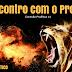 🔥O Encontro com o Profeta - [Conexão Profética #1 🇧🇷]